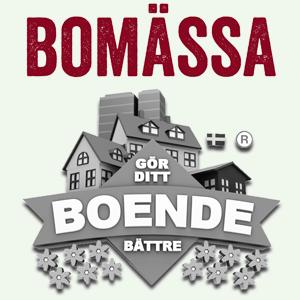 Logotype för Bomässan 2017